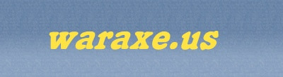 Waraxe IT Security Portal